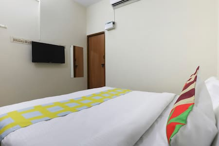 OYO 1 BR Perfect Stay In Anna Nagar Chennai