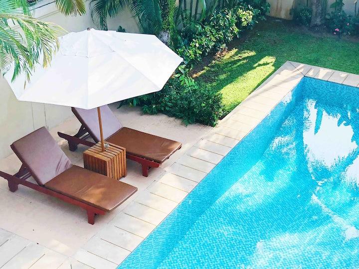 Amazing 2BR Pool Villa walk to Bangtao beach 4