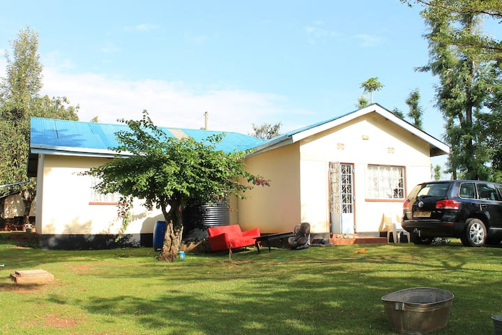 HOPA Farm: Nyaduong