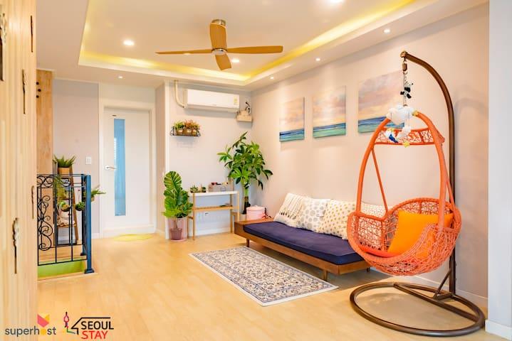 """""""Haiyan"""" design house - Dongdaemun(DDP)"""