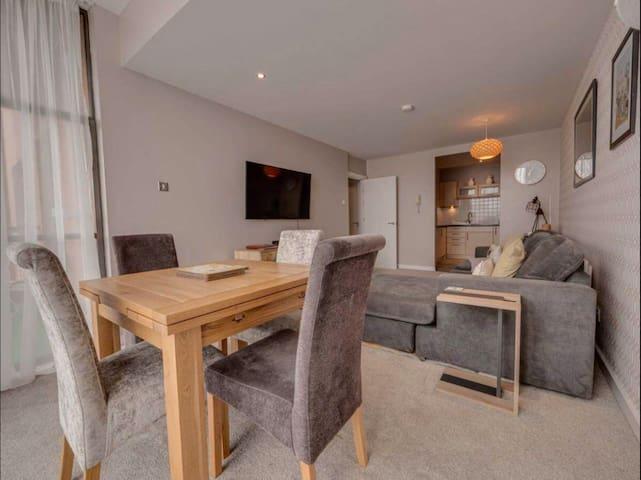Tyneside Getaway Apartment