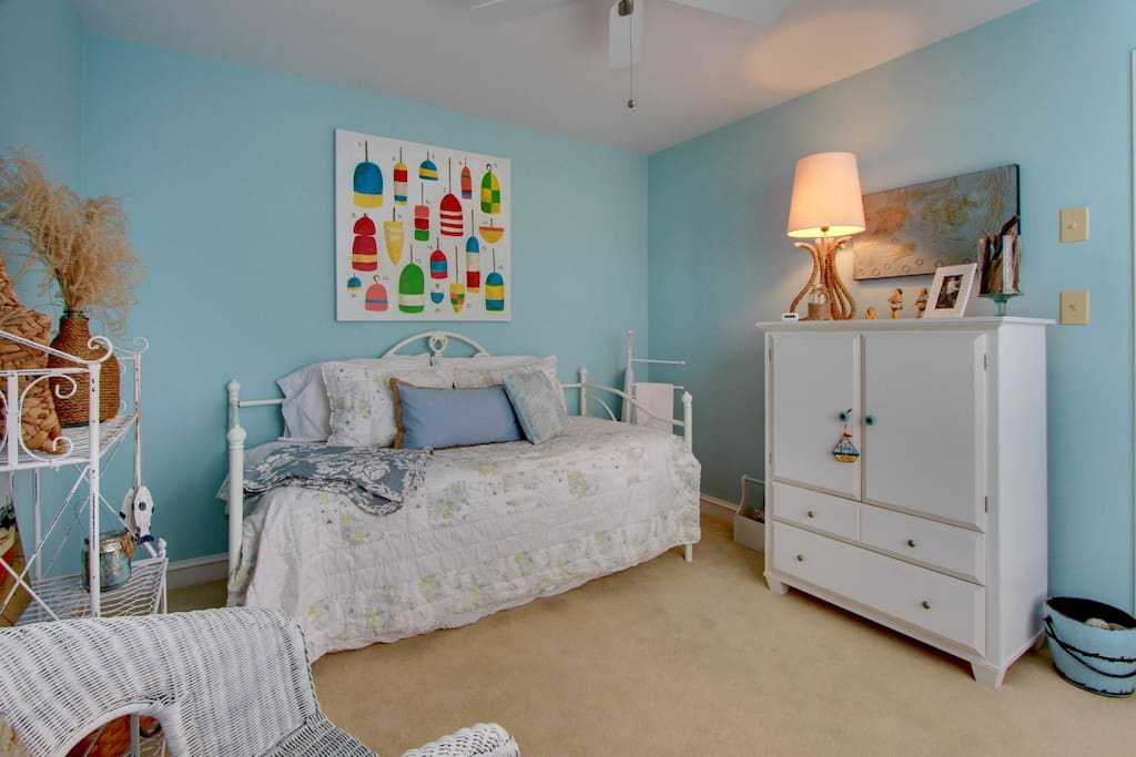 Small bedroom prefect for kids.