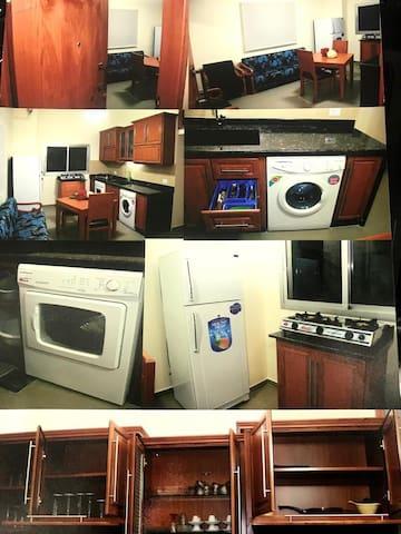 Daniella Appartements
