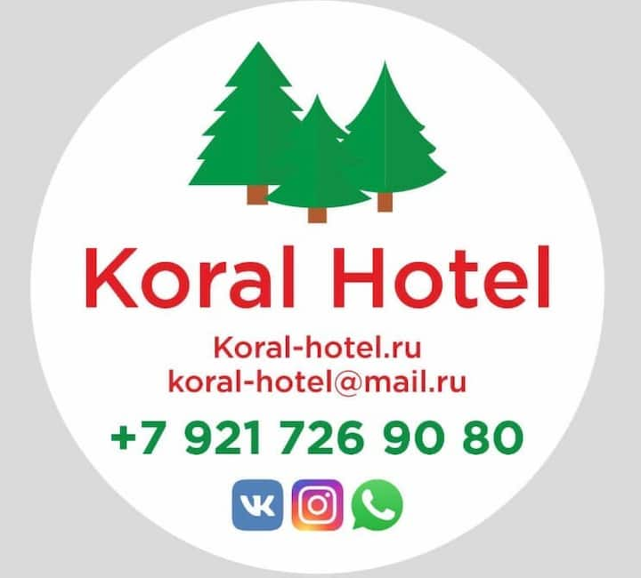 Apart Hotel Koral