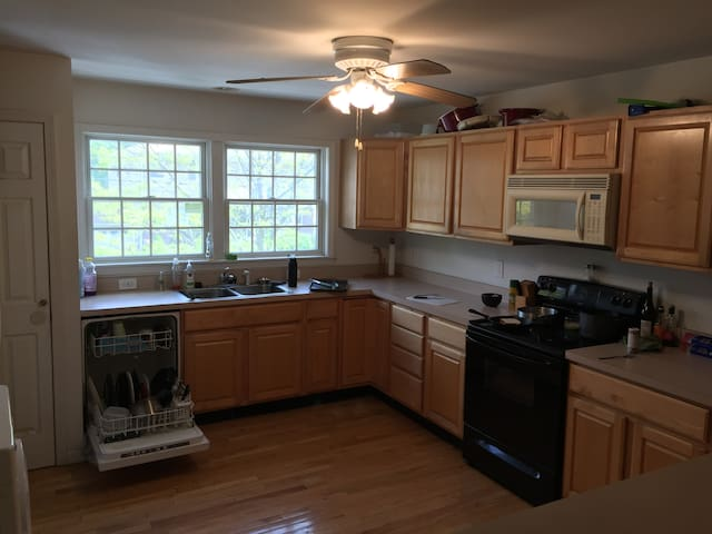 TownHouse with extra space - White Plains - House