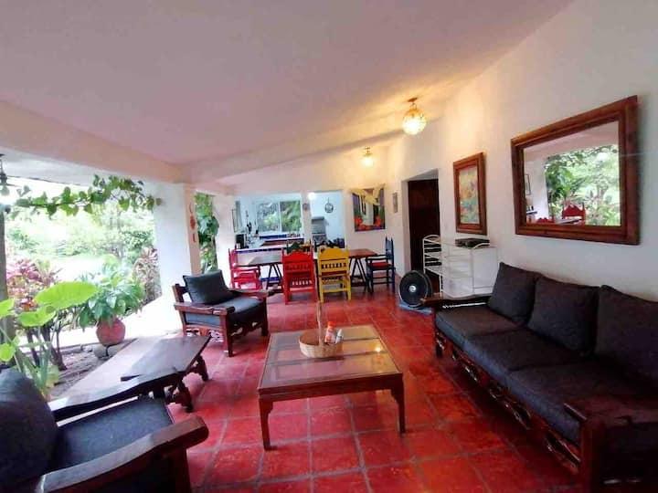 Casa de Campo La Colmena II