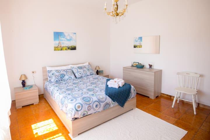 RoomX2 Casa Is Pascais Explore South West Sardinia