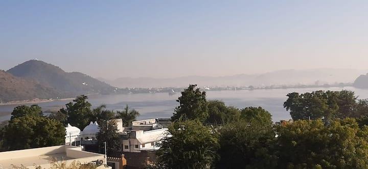 Vikramgarh Lakeview