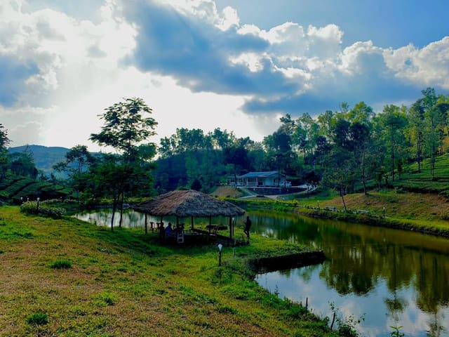 Vagamon Hue