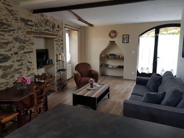 a casa fiurita