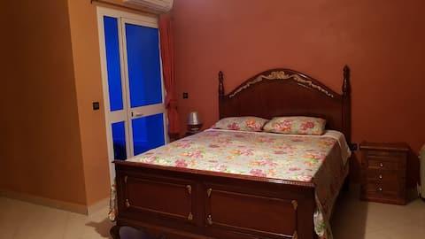 Tanger Apartment
