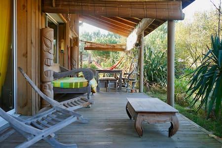 Villa entre pins et ocean - Vendays-Montalivet