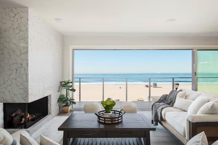 Luxury Retreat, Amazing ocean view, The Strand