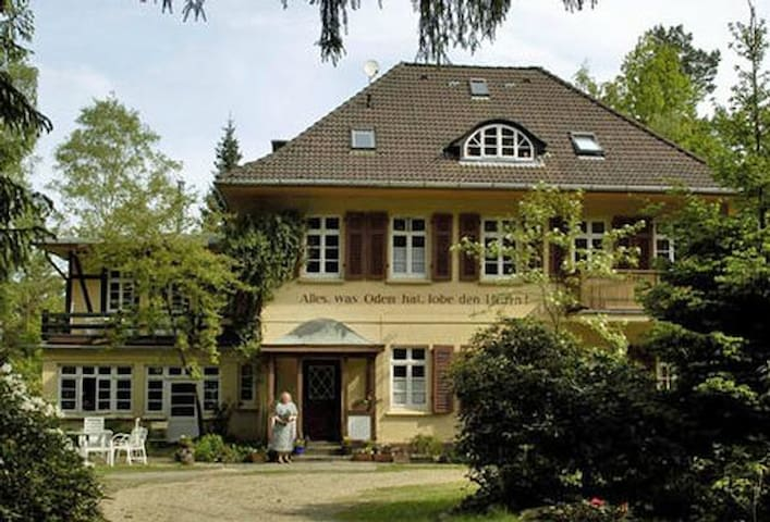 Apartment Haus-Lutterloh