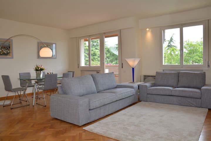 Modern Flat in Impruneta - Chianti - Impruneta - Apartamento