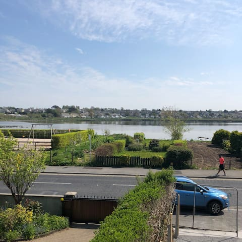 Lake View Galway City