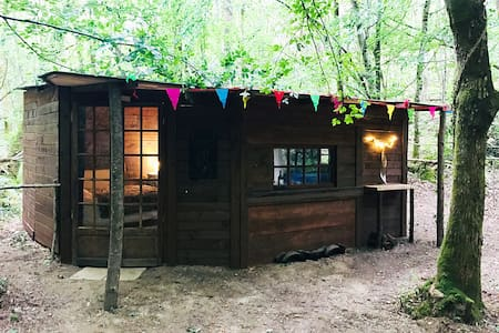 The Hideaway at Belair le Camping