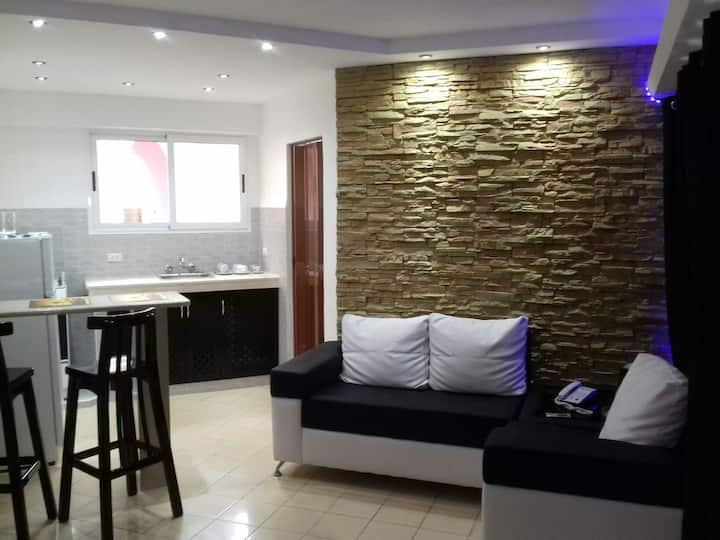 D'Aragón Apartment