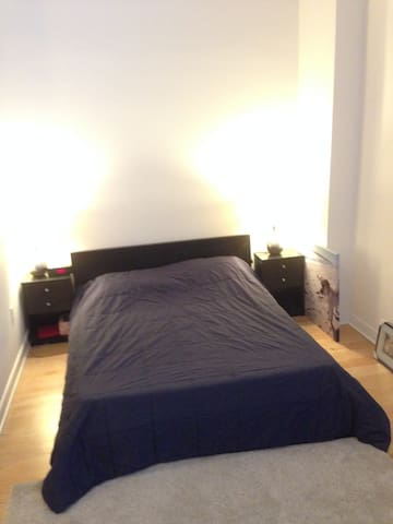 Cozy Studio in Grove Street near NYC - Jersey City - Appartement