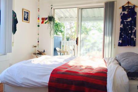 Bright & sunny room near the beach! - 洛杉矶 - 独立屋