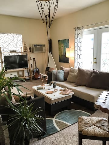Cozy Apartment in Historic West End - Hartford - Apartment