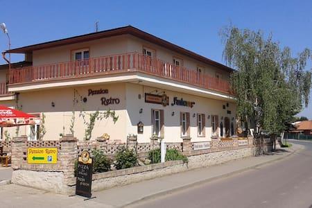 Útulné ubytování v srdci jižní Moravy - Vrbovec - Other - 1
