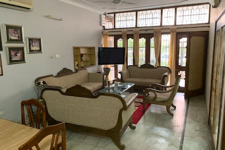Nice and cozy homestay in Chandigarh