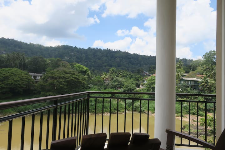Riverview - Kandy Room 3 - Kandy - Hus