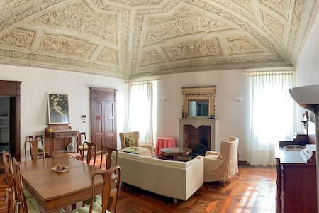 Santa Maria della Scala Wonderful Apartment!