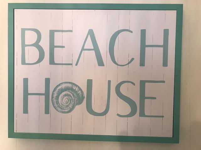 Feelin' Beachy