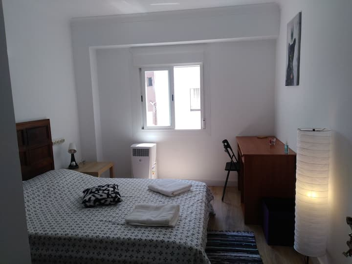 PALMA ARENAL Double room private bathroom air cond