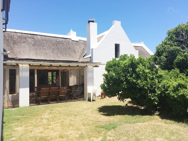Crossley Cottage Cape St Francis