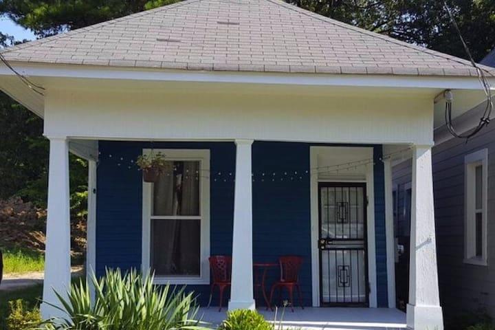 Happiest House on the Block - Memphis - Rumah
