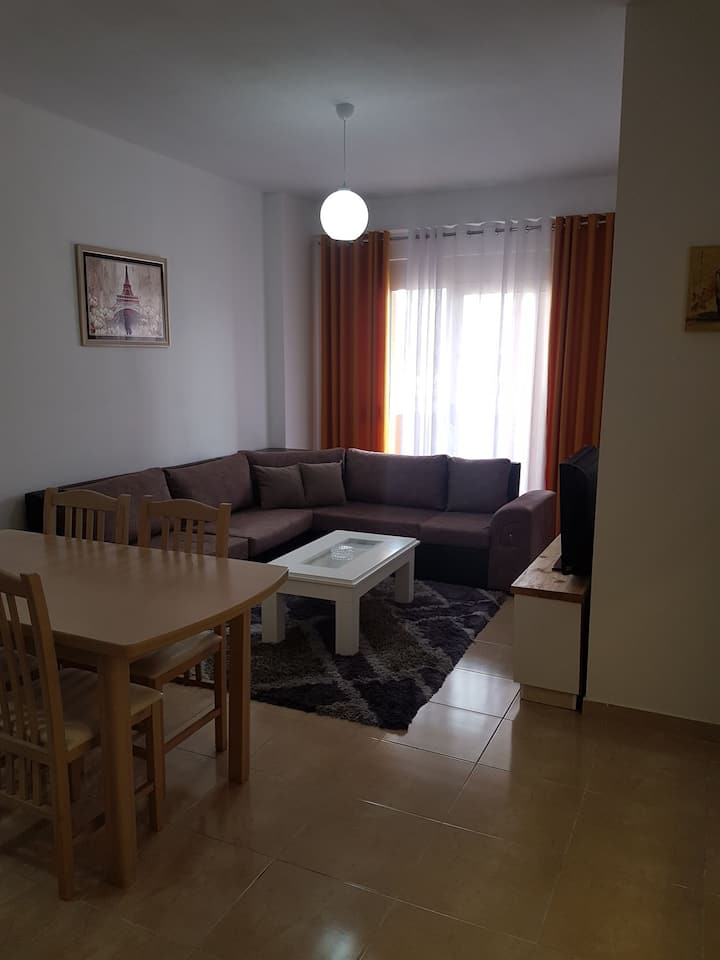 Apartment for rent in front of beach plepa no.7