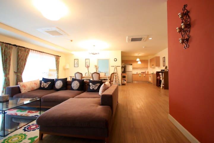Relax Room @Khao Yai - Pak Chong - Apartment