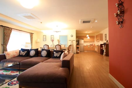 Relax Room @Khao Yai - Pak Chong