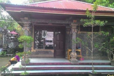 Baliarta Sweet House - Singaraja Bali