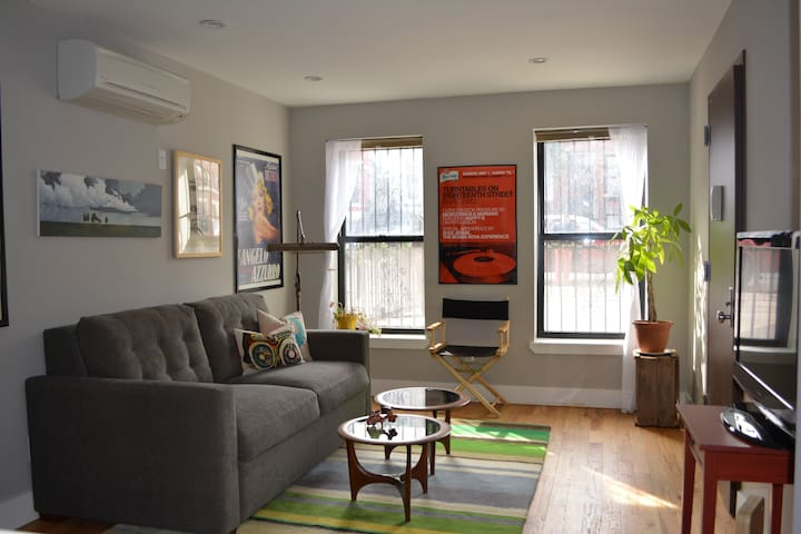 Charming Brooklyn apartment w/patio - Apartments for Rent in ...