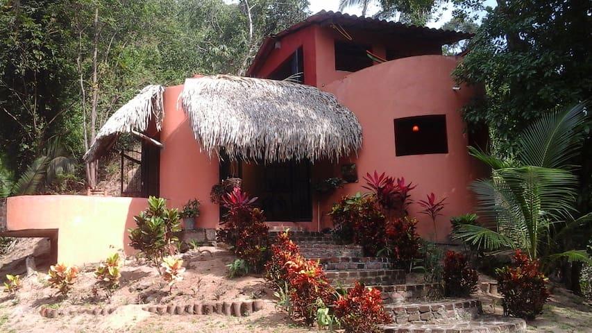 Yelapas Casa Viaje - Yelapa - House
