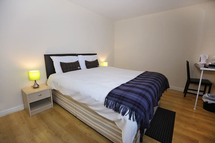 Hillhead Farm (Double or Twin Room)