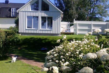 Charmigt hus mellan Båstad och Torekov - Båstad V