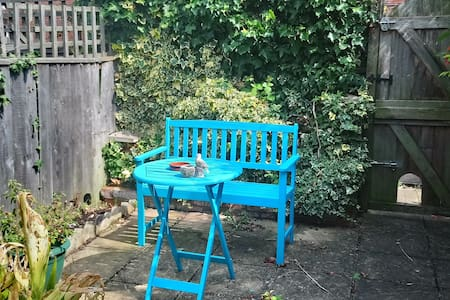 Nikki's cottage - fully equipped - dog friendly
