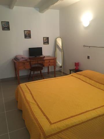 Joli appartement - Bravone - Apartment