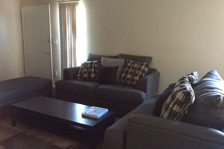 Nice Bedroom in a 2-bedroom Townhome. - Westminster - Appartement