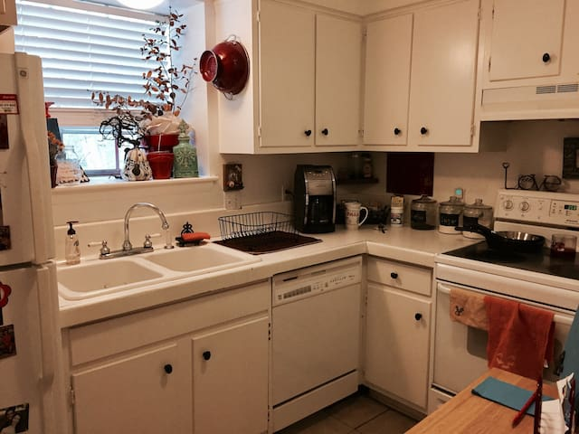 Spacious Centrally Located/LSU/Downtown Apartment - Baton Rouge - Huoneisto