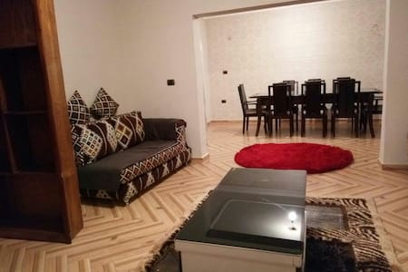 Cozy nice apartment - Cairo Governorate, EG