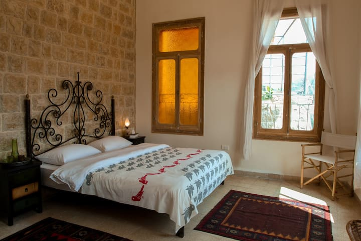House of the Hill - Room - BEYt el Jabal