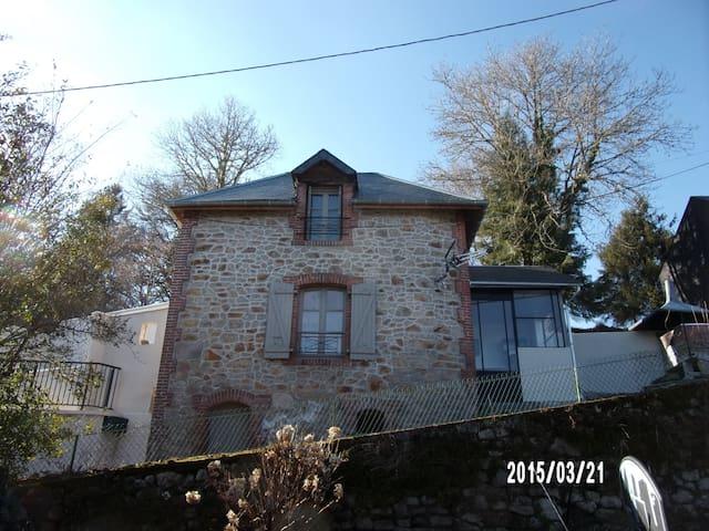 maison au coeur du LIMOUSIN en CORREZE