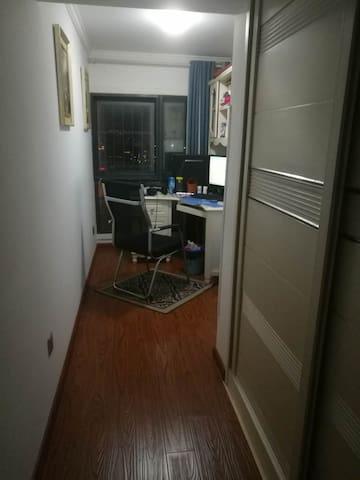 精美复式住房 - Maanshan Shi - อพาร์ทเมนท์