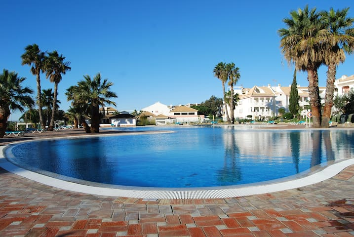Golden Club Resort | Apartamento